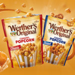 Produkttest Werthers Original Caramel Popcorn