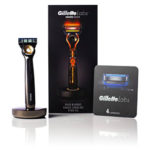 Produkttest GilletteLabs Heated Razor Starter Kit