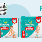 Produkttest Pampers Baby-Dry Pants