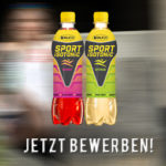 Produkttest Rauch Sport Isotonic