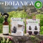 Produkttest Botanica by Air Wick Produkte