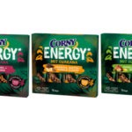 Produkttest Corny Energy Riegel