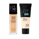 Produkttest Foundation von Maybelline New York